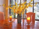 Beeswax Candles Enhance Any Setting